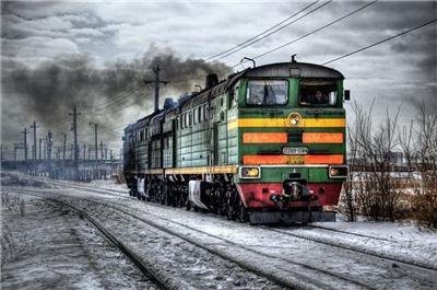 梦见坐火车预示着什么?