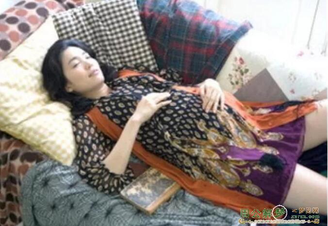 孕妇梦见自己怀的宝宝缺胳膊断腿在不断呼叫些什么是怎么回事?