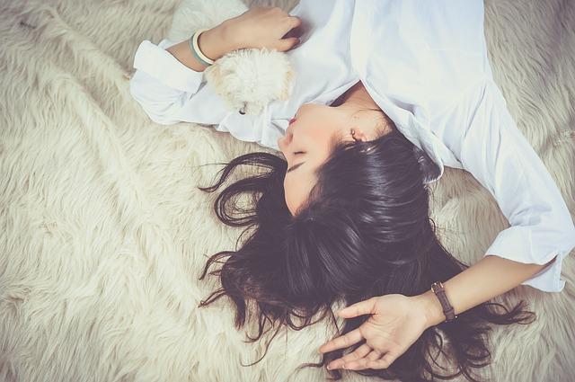 梦境记录之阴阳虚实的气虚之梦,解读五脏气虚与梦境的关系